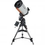 Celestron CGX-L Equatorial 1400 EdgeHD 14″ f/11 Schmidt-Cassegrain GoTo Telescope