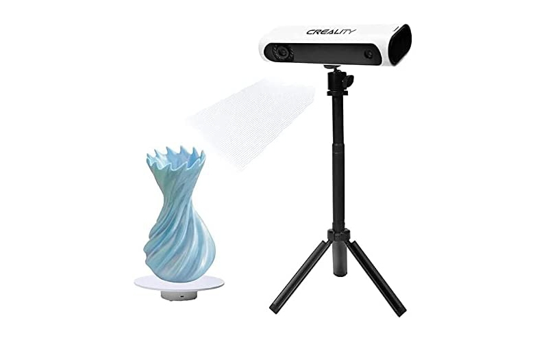 CR-Scan 01 Creality 3D Scanner Upgraded Combo