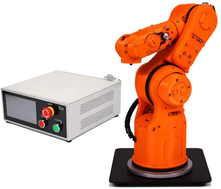 MYLW 6-axis Robot Arm
