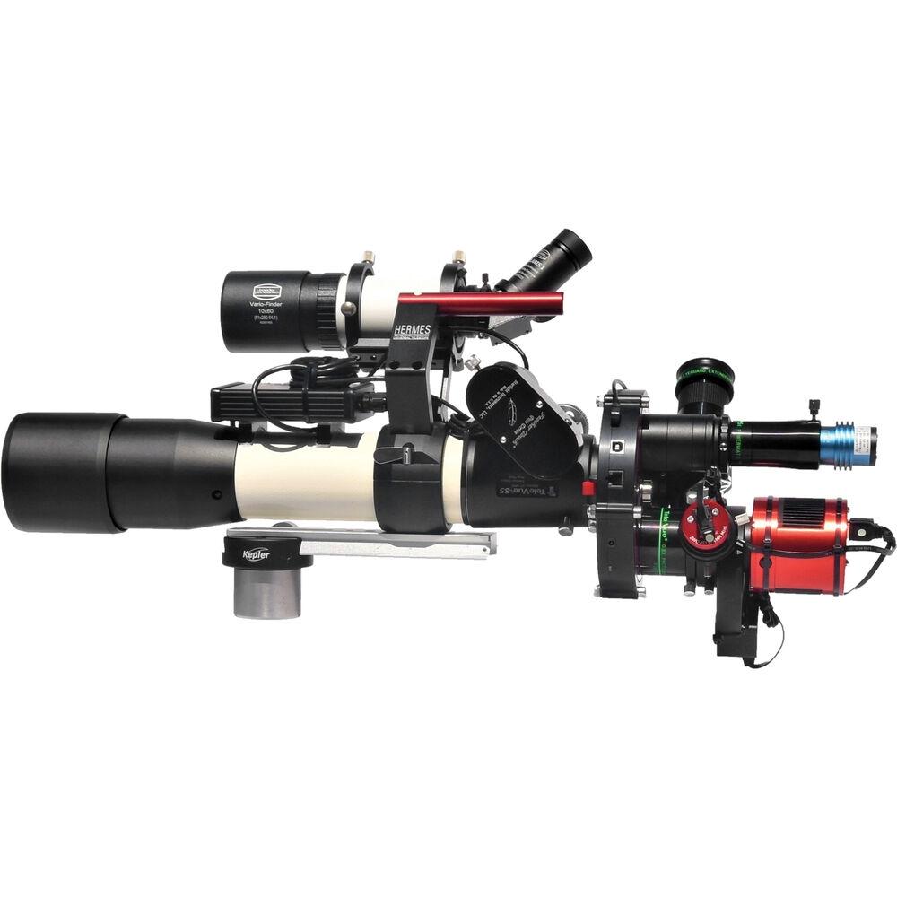 AstronSCIENTIFIC T21 Hermes Universal Astro-Imaging Telescope