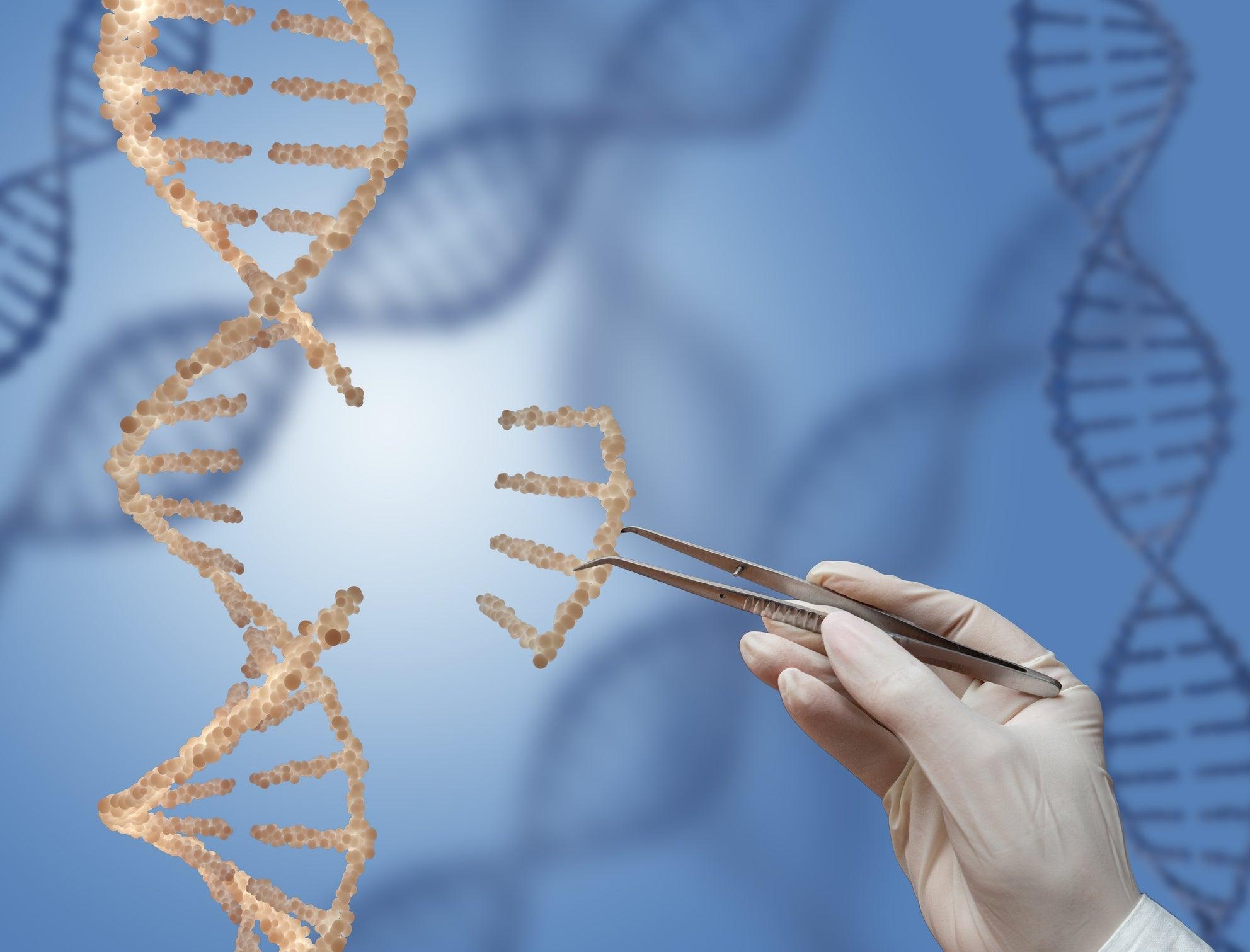 Gene-based medicines