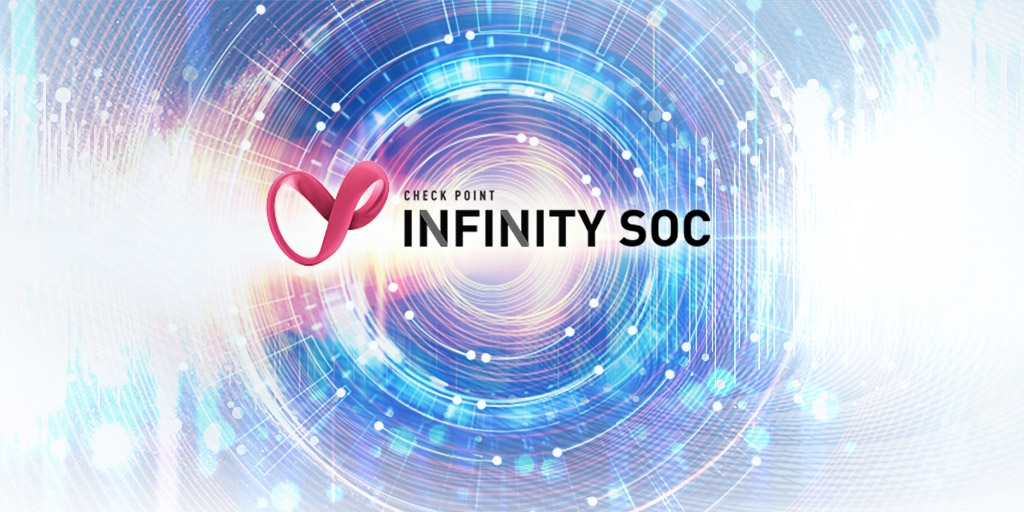 Check Point Infinity SOC