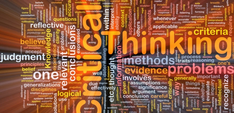 Critical Thinking: What is It? And Why Does it Matter?