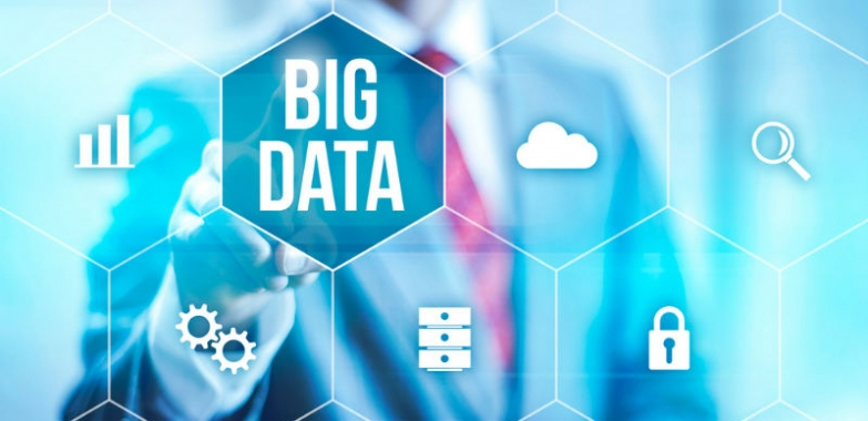Big Data is Eating the World