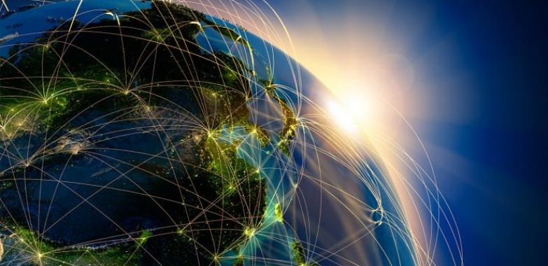 Blockchain and The International Order