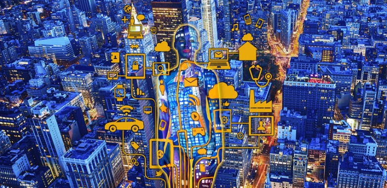 The Good Deeds Of The Internet of Things