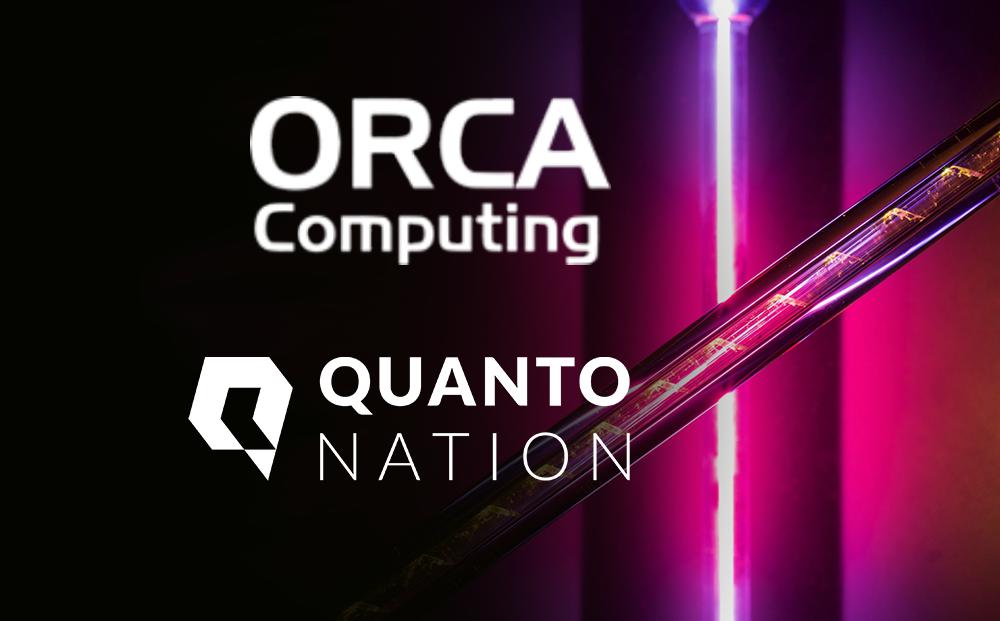 ORCA Computing – Scalable Quantum Computing