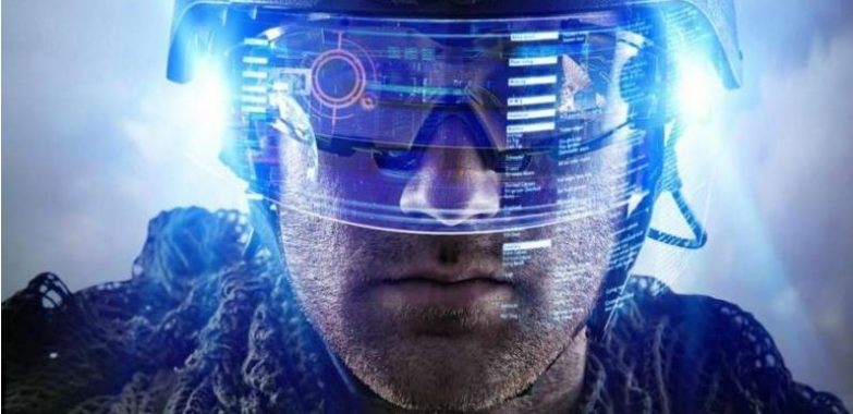 The World in 2045, According to Pentagon Researchers