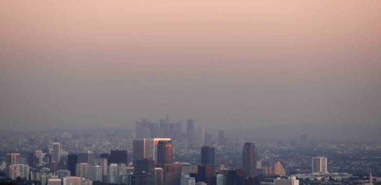 92% of Us are Breathing Unsafe Air