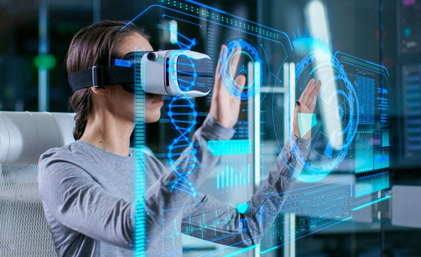 VR and AR Services