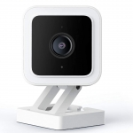 Wyze Cam v3 with Color Night Vision, Wired 1080p HD Indoor/Outdoor Video Camera