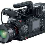 Canon EOS C700 GS PL Cinema Camera