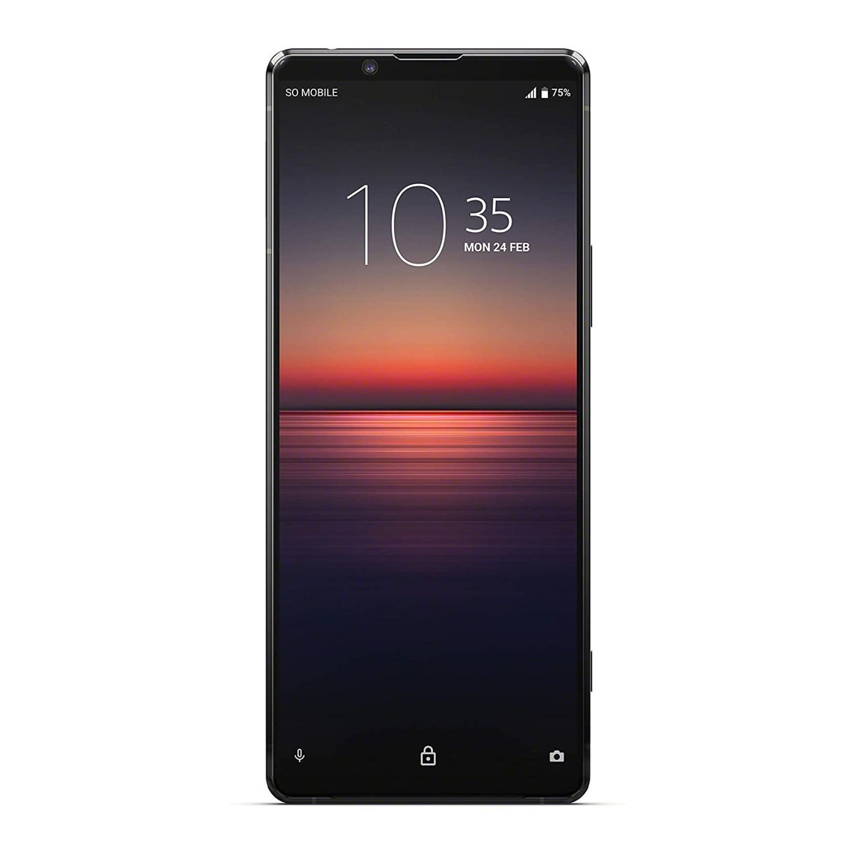 Sony Xperia 1 Mark II 256GB Smartphone