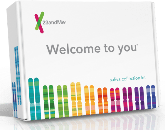 DNA Genetic Testing & Analysis