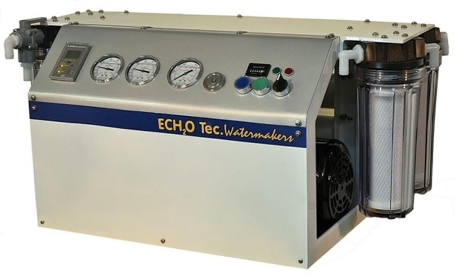 Watermaker Sargasso Compact
