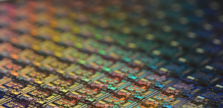 Arm's New Flexible Plastic Chip Could Enable an 'Internet of Everything'