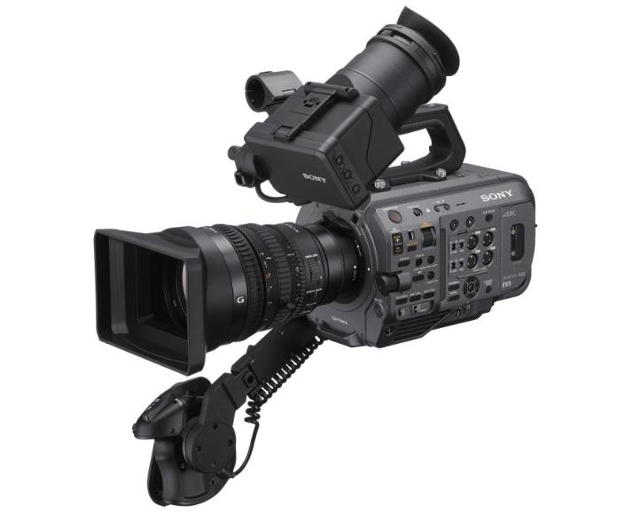 Sony PXW-FX9VK XDCAM 6K Full-Frame Camera System