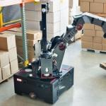 Stretch – a versatile mobile robot