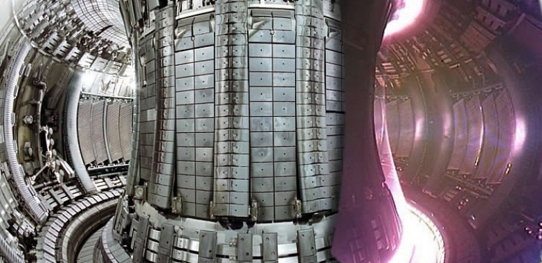 Nuclear fusion could provide unlimited clean zero-carbon electricity